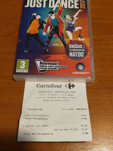 Just Dance 2017 sur Nintendo Switch - Nantes (44)