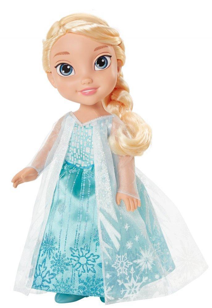 Poupée La Reine des Neiges - Poupée Elsa