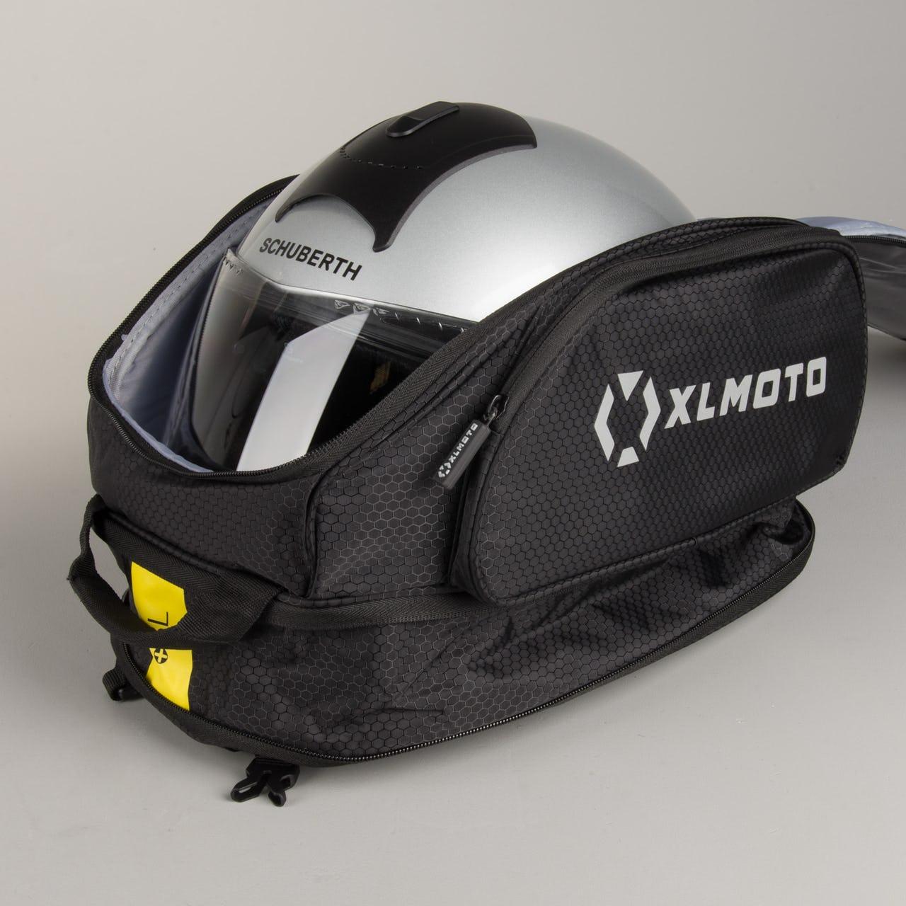 Sacoche de réservoir XLMoto Strategic 20 - 8L
