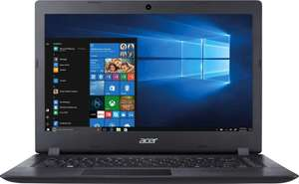 "PC Portable 14"" Acer Aspire 1 A114-32-C2X1 - HD, Intel Celeron N4100, 4Go RAM, 64Go, Intel HD Graphics 60, QWERTZ (Frontaliers Suisse)"