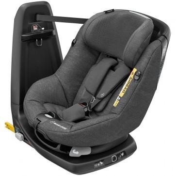 Siège-auto pivotant Bébé Confort AxissFix Nomad black - I-Size