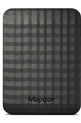 Disque dur externe Maxtor M3 STSHX-M401TCB - 4TO, USB 3.0 (79.99€ avec code FETES2019 pour les nouveaux clients)