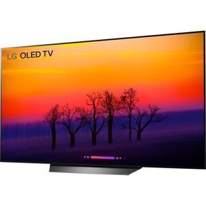 "TV 55"" LG 55B8 - UHD 4K, OLED, HDR Dolby Vision, Son Dolby Atmos, Smart TV (65"" à 1323€)"