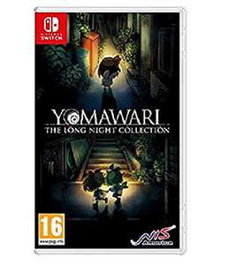 The Yomawari Collection sur Nintendo Switch