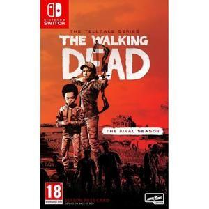 The Walking Dead : The Final Season sur Nintendo Switch