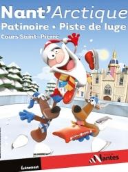Accès gratuit à la piste de luge - Nantes (44)