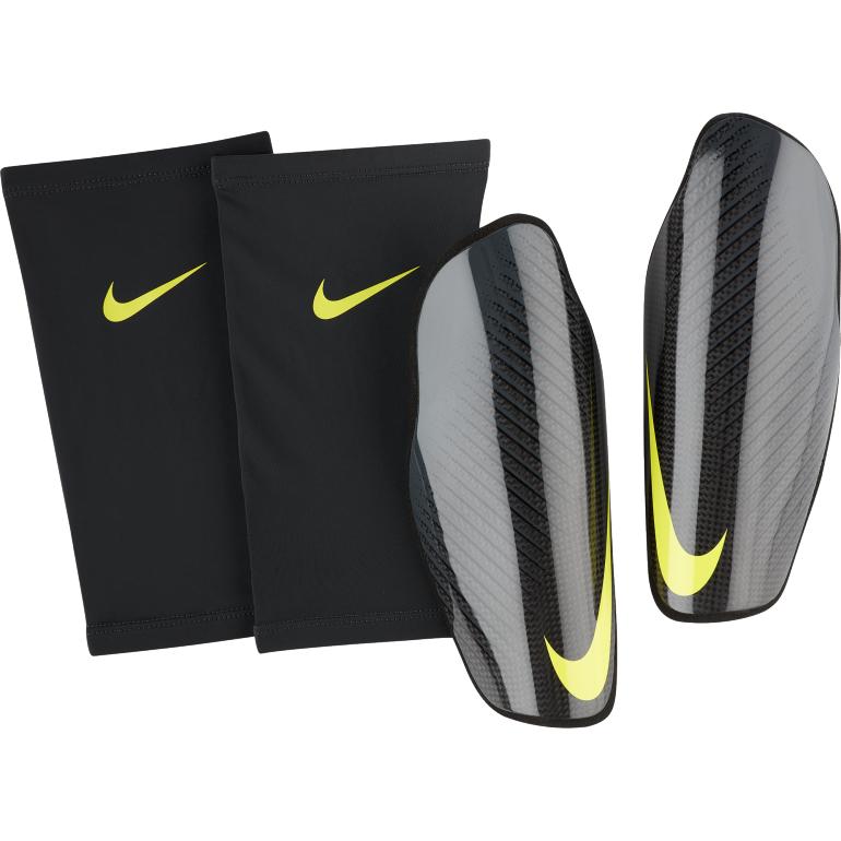 Protège-tibias Nike Protegga Carbonite - Nike Factory Villeneuve d'Ascq (59)
