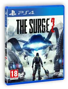 The Surge 2 sur PS4 ou Xbox One