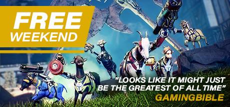 Goat of Duty jouable gratuitement sur PC jusqu'au 8 Décembre (Dématérialisé)