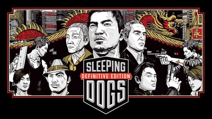 Sleeping Dogs: Definitive Edition sur PC (Dématérialisé - Steam)