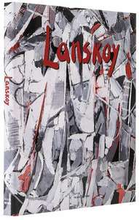 """Sélection de livres à partir de 60% de réduction - Ex. : Livre """"Lanskoy"""""""