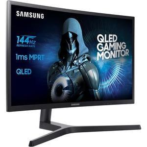 """Ecran PC 24"""" Samsung C24FG73 - Full HD (via 20€ ODR)"""