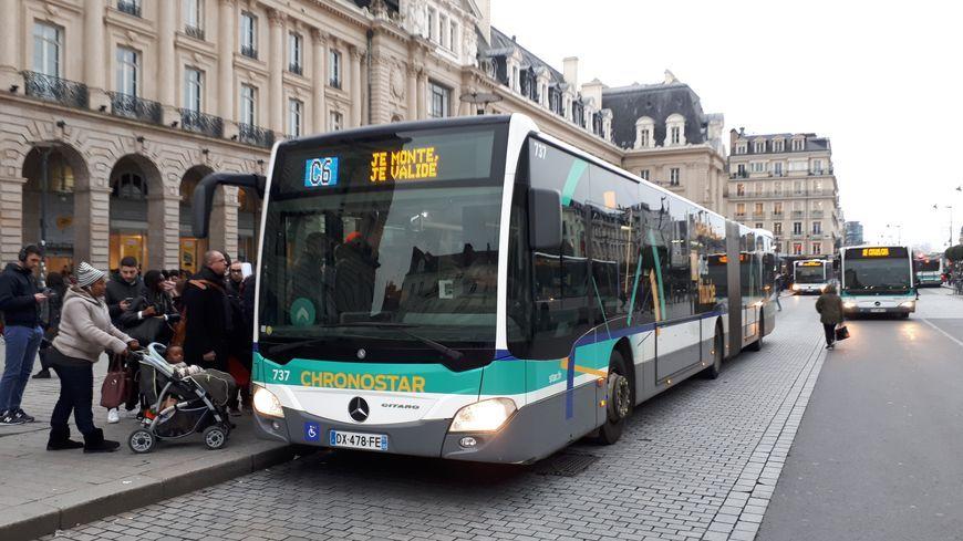 Transports STAR Gratuits les Samedis 7 & 14 Décembre 2019 - Rennes (35)