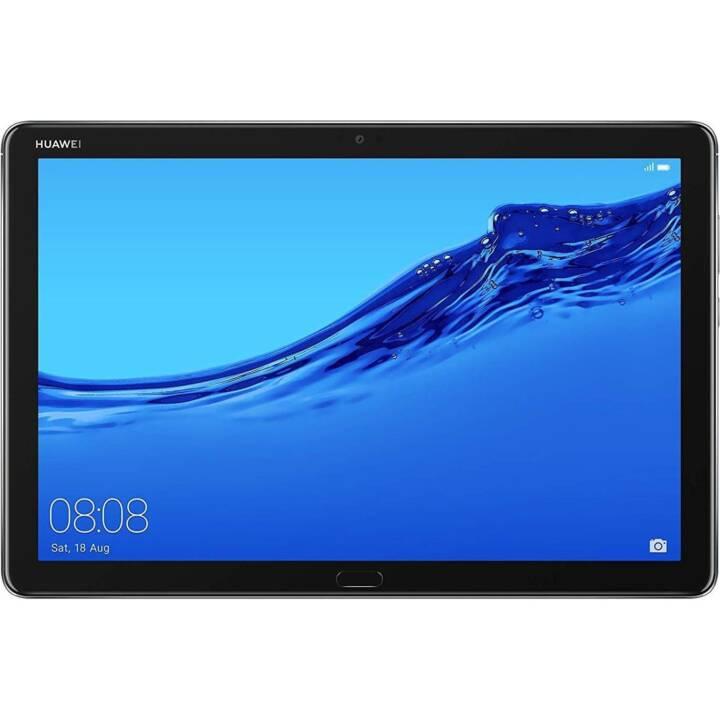 "Tablette 10.1"" Huawei MediaPad M5 Lite Wi-Fi - 3 Go RAM, 32 Go (Frontaliers suisses)"