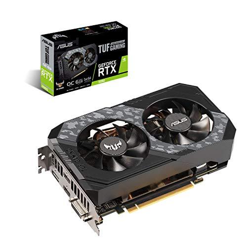 Carte graphique Nvidia GeForce RTX 2060 Asus TUF
