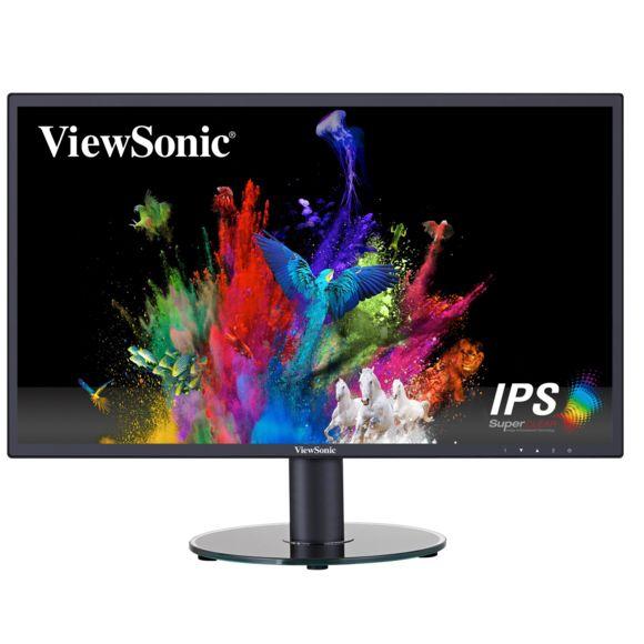"Ecran PC 24"" Viewsonic VA2419-SH"