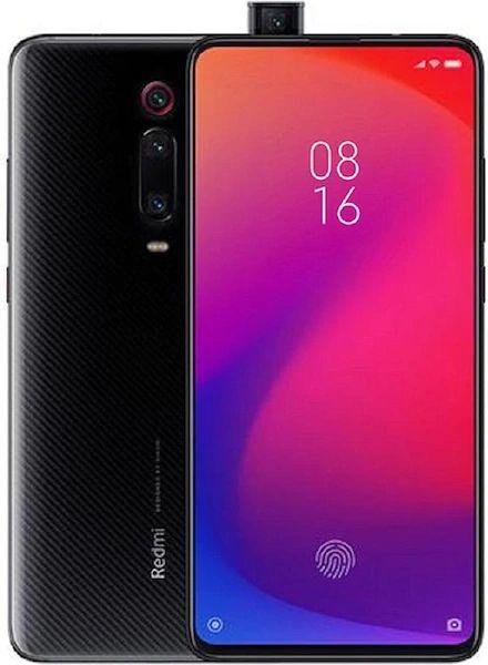 """Smartphone 6.39"""" Xiaomi Mi 9T - 64 Go, 6 Go RAM, Double SIM (Frontaliers Suisse)"""