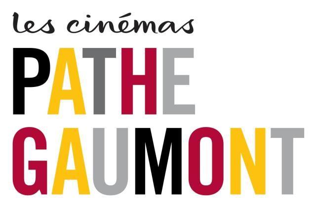 2 places dans les cinémas Pathé Gaumont