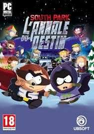 South Park: The Fractured But Whole sur PC (Dématérialisé - Steam)