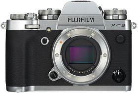 Kit Appareil photo Hybride Fujifilm X-T3 - Boitier Nu (Via ODR)