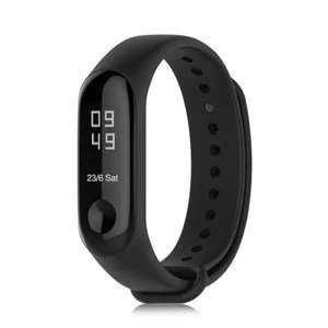 Bracelet connectée Xiaomi Mi Band 3 - Version internationale