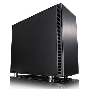Boitier PC Fractal Design Define R6 Black (106,20€ avec le code SERGIO)