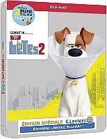 Blu-ray Comme des Bêtes 2 - avec steelbook exclusif