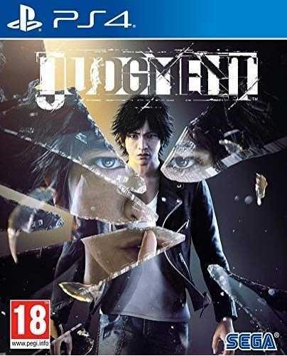 Judgment sur PS4 (Smartoys.be - Frontaliers Belgique)