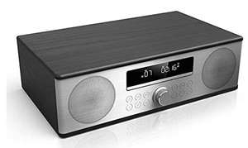 Système Audio All in One Sharp XL-B715D Dab/Dab+ Noir