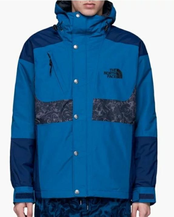 40% de réduction sur une sélection de manteaux & vestes The North Face