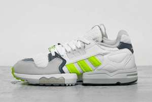 Baskets Adidas Consortium ZX Torsion x Footpatrol - Taille au choix (footpatrol.fr)