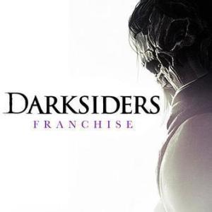 Darksiders Franchise Pack: Darksiders Warmastered Edition + Darksiders II Deathinitive Edition (+ Bande son) sur PC (Dématérialisé - Steam)