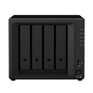 Serveur de Stockage NAS Synology DS918+ - 4 Baies