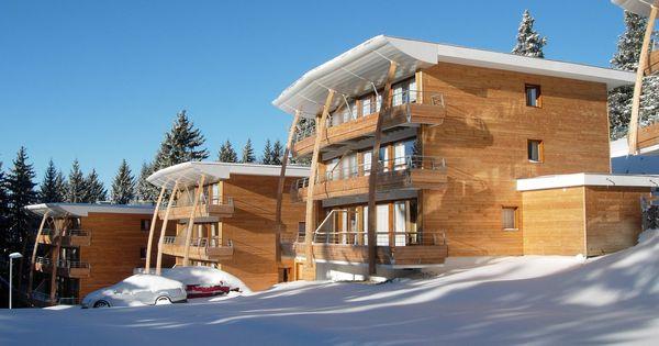Appartement 6 personnes - 7 nuits à Chamrousse + Forfait 6 jours (prix pour 6 personnes)