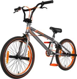 "Vélo BMX California Threesixty 20"" 25CM - jumbo.ch (Frontaliers Suisse)"