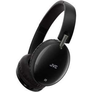 Casque bluetooth JVC HA-S70BT - Noir (via ODR de 15€)