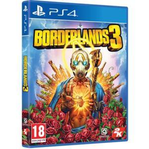 Jeu Borderlands 3 sur PS4 - Auchan Saint-Genis-Laval (69)