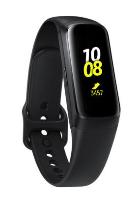 [Client SFR ou RED] Bracelet connecté Samsung Galaxy fit (via ODR de 50€ sur la facture)