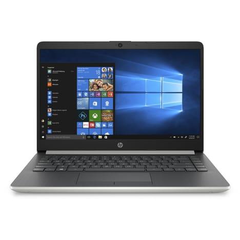 """PC Portable 14"""" HP 14-dk0048nf - Athlon 300U, 4 Go de Ram, SSD 128 Go, Vega 3 (via ODR 50€, 229€ via Google Shopping)"""