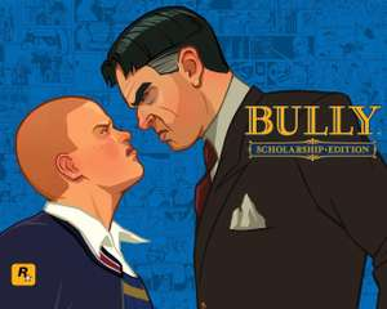 Bully: Scholarship (dématérialisé Steam) sur PC