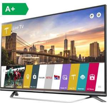"""TV 55""""  LG 55UF778V -  4K  (avec ODR 150 €)"""