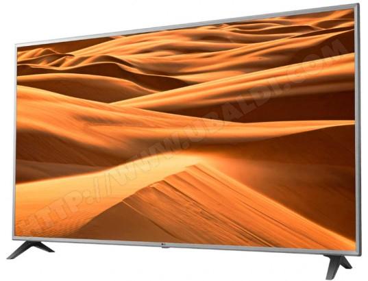 "TV LED 75"" LG 75UM7000 - 4QK UHD, Smart TV, Active HDR"