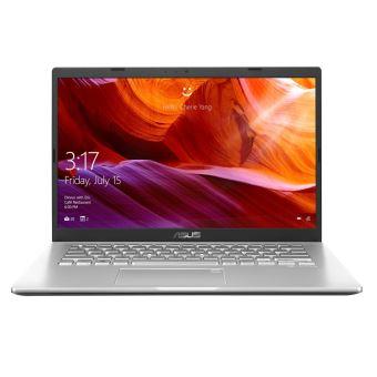 "PC Ultra-Portable 14"" Asus R409DA-EK013T - Ryzen 5, 8 Go RAM, 512 Go SSD, Argent"