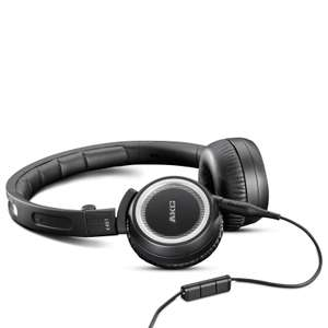 Casque audio pliable AKG K451