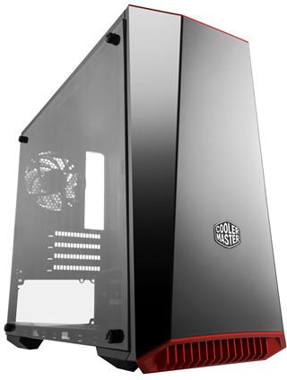 Boitier PC Cooler Master MasterBox Lite 3.1 - Micro ATX