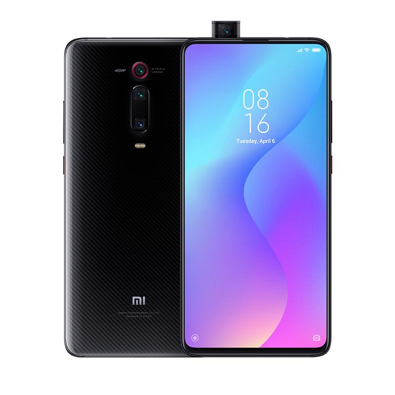 """Smartphone 6.39"""" Xiaomi Mi 9T - 6 Go RAM, 64 Go"""