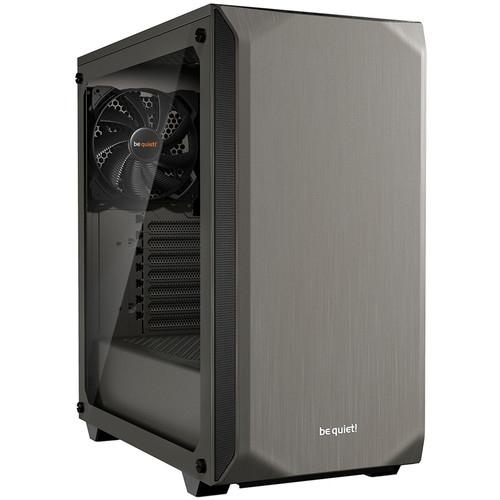 Boitier PC Moyen Tour Be Quiet! Pure Base 500 - Version fenêtre