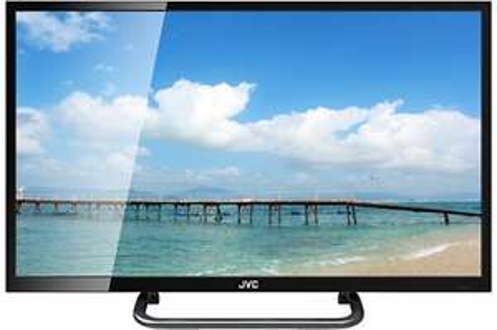 """TV 28"""" JVC LT-28HA82U - HD"""