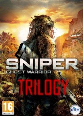 Jeu Sniper Ghost Warrior Trilogy sur PC (Dématérialisé - Steam)