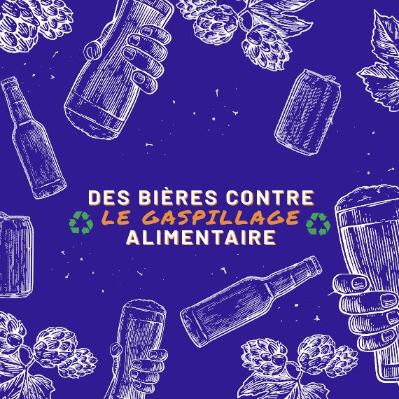 12 bières India Pale Ale (DLUO Courte - mabierebox.fr)